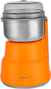<b>Кофемолка Великие реки Истра-2</b>, оранжевый — купить в ...