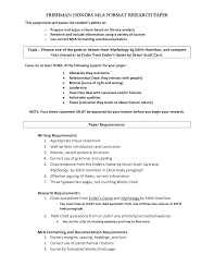mla format paper template writing a research apa format for