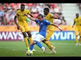 MATCH HIGHLIGHTS - <b>Italy</b> v <b>Mali</b> - FIFA U-20 World Cup Poland ...
