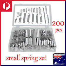 Extension & <b>Compression Springs</b> for sale | eBay