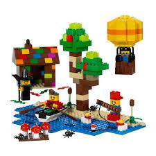 <b>Декорации Lego</b> Creative 9385, Ранее развитие 2+, стоимость