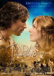 Tadas Blinda. Pradzia_♫Movie HD Trailer