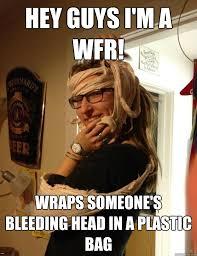 Wild Child Haley memes   quickmeme via Relatably.com