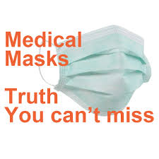 How to Select the Right Medical <b>Masks</b> to Protect You and Your ...