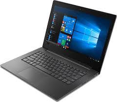 """14"""" <b>Ноутбук Lenovo V130</b>-<b>14IKB</b> (81HQ00R9RU), темно-серый ..."""