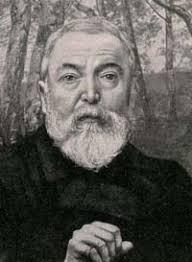 <b>Hans Thoma</b> (* 2. Oktober 1839 in Oberlehen, Bernau im Schwarzwald; † 7. - hans-thoma