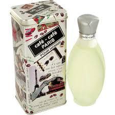 <b>Café</b> - <b>Café</b> by Cofinluxe - Buy online | Perfume.com