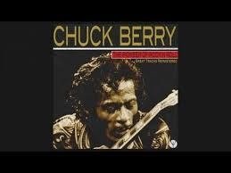 <b>Chuck Berry</b> - Johnny B Goode (1959) - YouTube