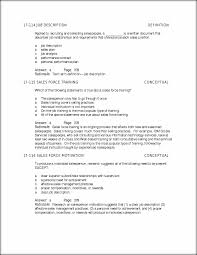 a job description b s plan c job analysis d performance view full document