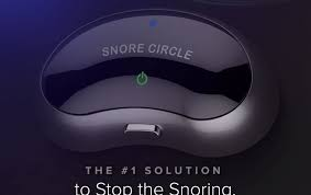 Buy Snore Circle <b>Smart</b> Bluetooth Anti Snoring Device For Just $48.99