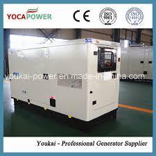 <b>China</b> Yuchai <b>50kw/62.5kVA Silent Diesel</b> Genset for Hot Sale ...