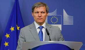 Image result for dacian ciolos poze