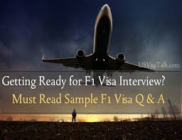 extremely useful f visa interview questions and answers extremely useful f1 visa interview questions and answers