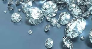 Why <b>diamond shine</b> and sparkle?