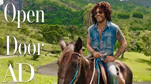 Inside <b>Lenny Kravitz's</b> Brazilian Farm Compound | Open Door ...