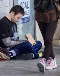 Resultado de imagen de pobreza en españa segun eurostat