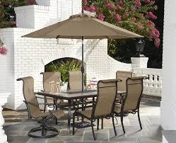 oasis patio