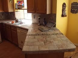 diy tile kitchen countertops: tile kitchen countertops over laminate tile over laminate counter tops page