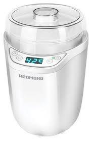 <b>Йогуртница</b> REDMOND RYM-5402 - отзывы покупателей на ...