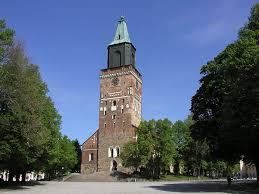 """Résultat de recherche d'images pour """"cathedrale de turku finlande"""""""