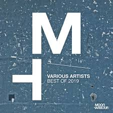 <b>Various Artists</b> - <b>Moon</b> Harbour Best of 2019 on Traxsource