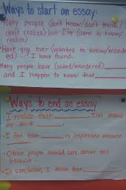best images about essay writing no obligation never use i in an essay unless its an opinion essay and never start a question if this is high school writing very bad