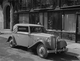 Blog de club5a : Association Audoise des Amateurs d'Automobiles Anciennes, TECHNIQUE AUTO - Vidéo de la restauration de la Rosengart Supertraction LR 539..