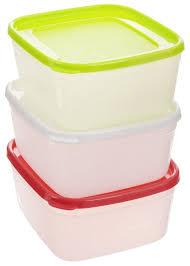 <b>Tescoma</b> Набор <b>контейнеров для заморозки</b> Purity 0.5 л 3 шт ...