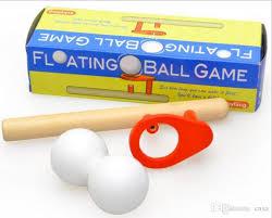 Blow Magic ball game <b>classic</b> children early educational <b>fun puzzle</b> ...