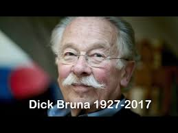 「Dick Bruna and his wife」の画像検索結果