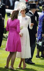 kate middleton debuts at royal ascot amid glamour wacky hats and kate middleton debuts at royal ascot amid glamour wacky hats and fast horses