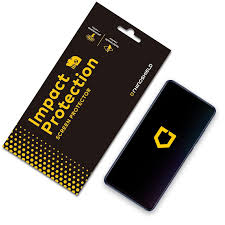 RhinoShield Impact Protection <b>Screen Protector</b> - <b>Xiaomi</b> Redmi K20 ...