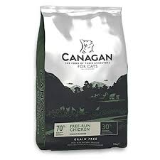 <b>Canagan Grain Free</b>, <b>Free Run</b> Chicken (375g) - Buy Online in ...