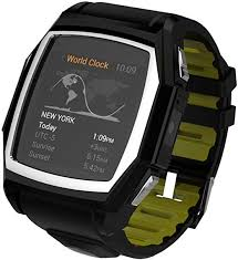 Kingwear <b>T68</b> Waterproof <b>Smartwatch</b> for iOS and Android Sports ...