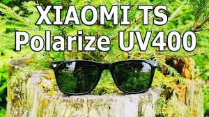 10 фактов о солнцезащитных <b>очках XIAOMI TS</b> Polarize UV400 II ...