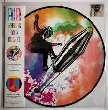 <b>AIR</b> - <b>Surfing On</b> A Rocket (2019, Vinyl)   Discogs