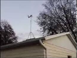 Sunforce <b>600</b> Watt <b>Wind Turbine</b> - YouTube