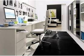 cool office designs 5 23 amazingly cool home office designs 15 awesome black white office design