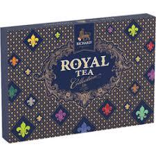 """<b>Чай</b> """"<b>Richard</b>"""" Royal Tea Collection, 120 пакетиковx2 г, <b>ассорти</b> ..."""