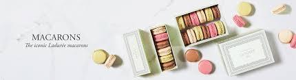 Ladurée <b>Macaron</b>, emblematic product