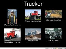 trucker memes - The Something Awful Forums via Relatably.com