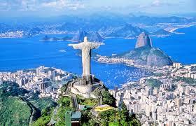 Resultado de imagem para rio de janeiro brazil