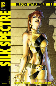 geek art s travellers watchmen a different superhero team that acrobatics training himself to become a gifted athlete rorschach has been able to jump roof top to roof top scale tall buildings and land on his feet