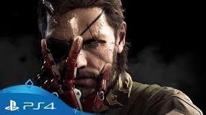 <b>Metal Gear</b> Solid V: The Phantom Pain | Gamescom Trailer | PS4 ...