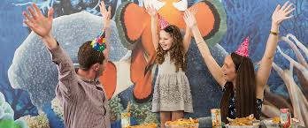 Auckland's Funnest Kids <b>Party</b> Venue | SEA LIFE Kelly Tarlton's ...