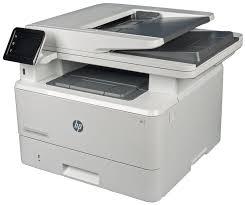 Обзор лазерного монохромного <b>МФУ HP LaserJet Pro</b> M428fdw