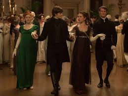 pride and prejudice and zombies sam riley on why jane austen pride and prejudice and zombies sam riley on why jane austen would have loved it the independent