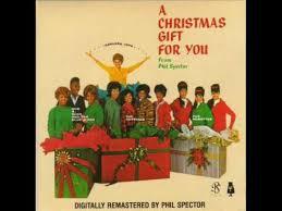 01 - <b>Phil Spector</b> - Darlene Love - White Christmas - A Christmas Gift ...