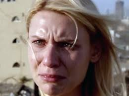 Claire Danes Cry Face Project | Know Your Meme via Relatably.com