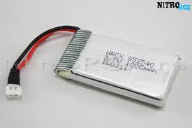 <b>Аккумулятор Syma X5SW</b>, X5SC (1000mAh Li-pol 3.7V) - купить в ...